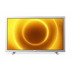 "Philips 5500 series 24PFS5525/12 TV 61 cm (24"") Full HD Silver"