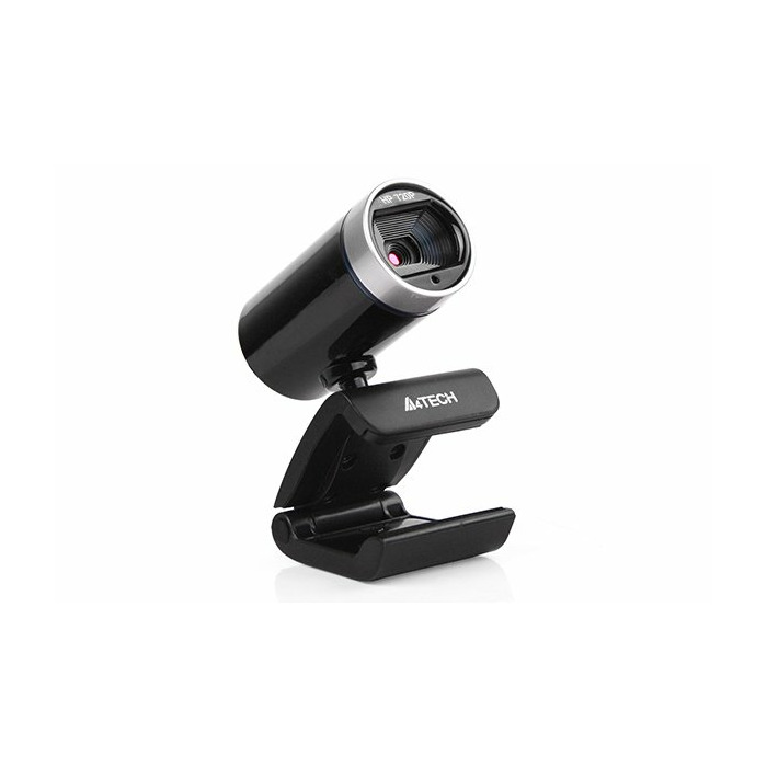 A4Tech PK-910P webcam 1280 x 720 pixels USB 2.0 Black, Grey