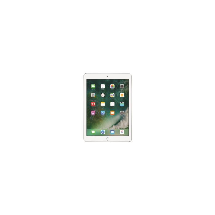 iPad (2017) 32GB Wi-Fi Silver B1/P2 yw