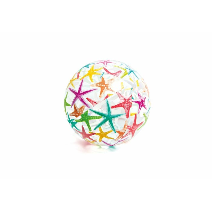 Intex 59040NP beach ball Multicolour