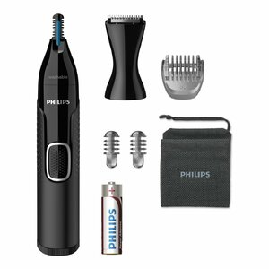 Philips Nose, ear, eyebrow and detail trimmer