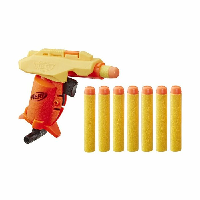 HASBRO NERF Alpha Strike Stinger SD 1