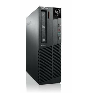Lenovo ThinkCentre M82 SFF Intel Pentium G645, 4GB RAM, 250GB HDD, Windows 10 Professional