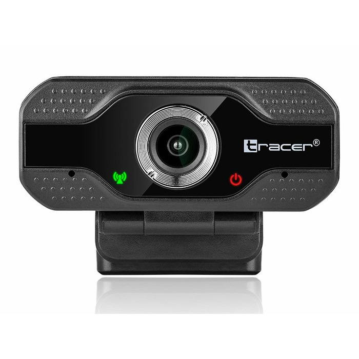 Tracer WEB007 webcam 2 MP 1920 x 1080 pixels USB 2.0 Black