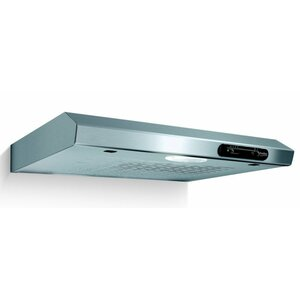 Beko CFB 5310 X cooker hood Built-in 125 m³/h D