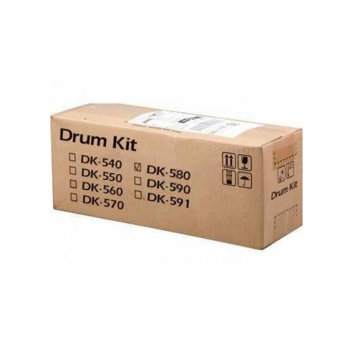 Kyocera Drum Unit DK-580
