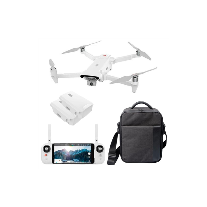 Fimi Drone X8SE 2020 with Extra Battery and One Bag