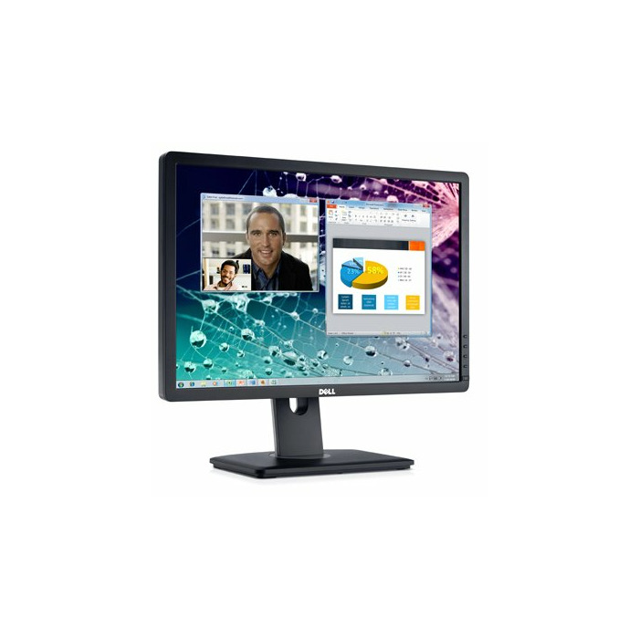 "DELL Professional P2213 22"" 1680 x 1050 pixels WSXGA+ LED Black"