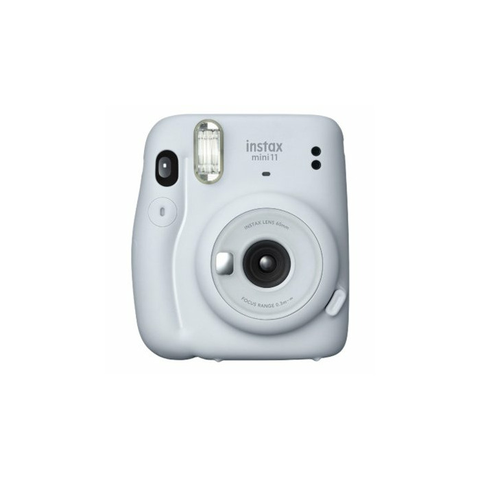 Fujifilm Instax Mini 11 62 x 46 mm White