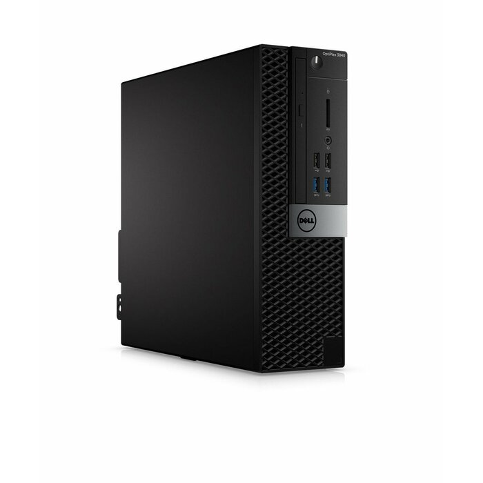 DELL OptiPlex 3040 Intel® Core™ i5-6500, 8GB RAM, 240GB SSD, Windows 10 Professional