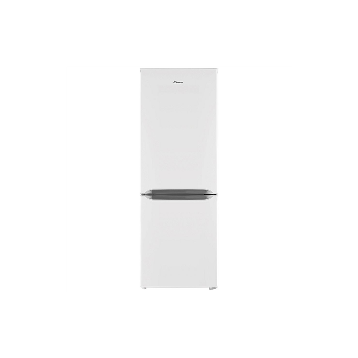 Candy Refrigerator CFM 14502W Free standing, Combi, Height 144 cm, A+, Fridge net capacity 112 L, Freezer net capacity 48 L, 43 dB, White