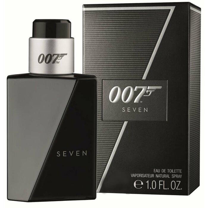 James Bond 007 Seven (EDT,Men,50ml)