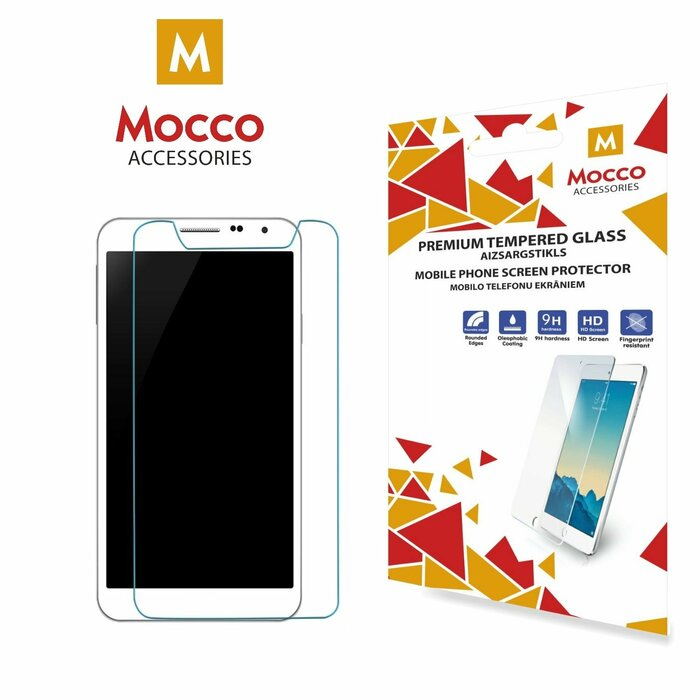 Mocco Tempered Glass Aizsargstikls Universal II 5.0""