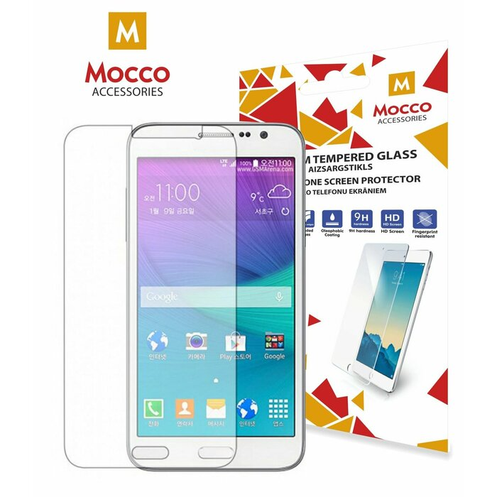 Mocco Tempered Glass  Aizsargstikls Samsung J200 Galaxy J2