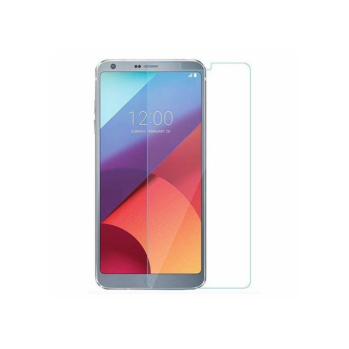 Blue Star Tempered Glass Premium 9H Aizsargstikls LG X240 M200N K8 (2017)