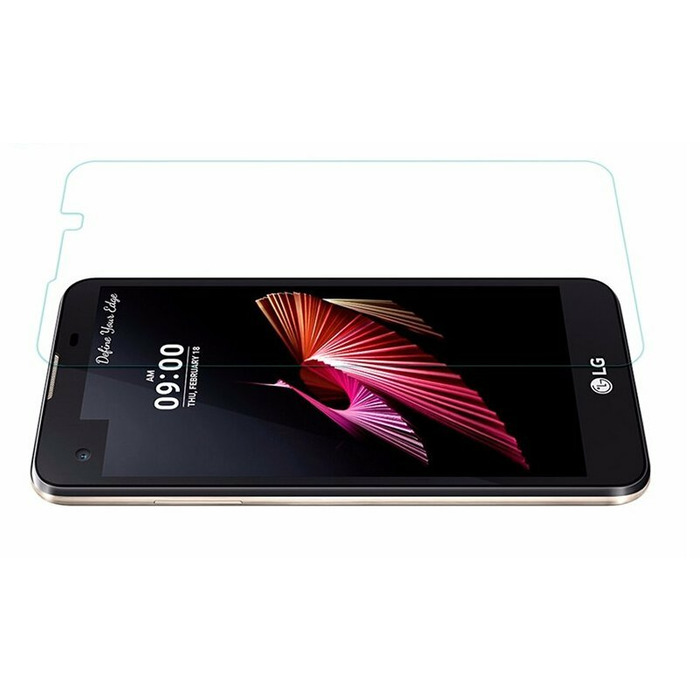 Tempered Glass Premium 9H Aizsargstikls LG K220 X Power