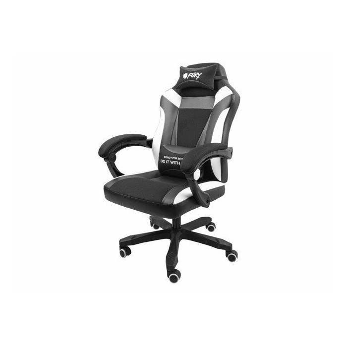 Gaming Chair Fury Avenger M+