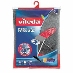 Ironing board cover Vileda Park & Go
