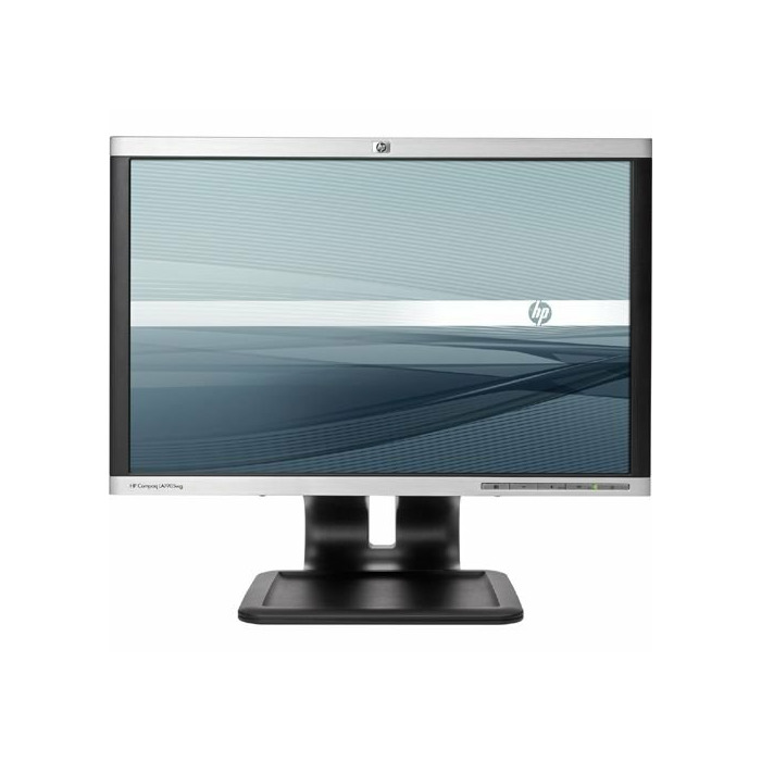 "HP Compaq LA2405wg 24"" Full HD computer monitor"