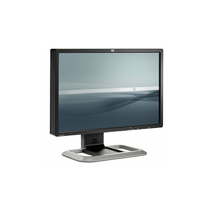 "HP LP2475w 24-inch Widescreen LCD Monitor 24"" computer monitor"