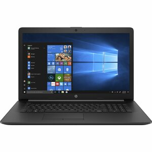 "HP 17-ca2002na Notebook 43.9 cm (17.3"") 1600 x 900 pixels AMD Athlon Silver 4 GB DDR4-SDRAM 1000 GB HDD Wi-Fi 5 (802.11ac) Windows 10 Home Black"