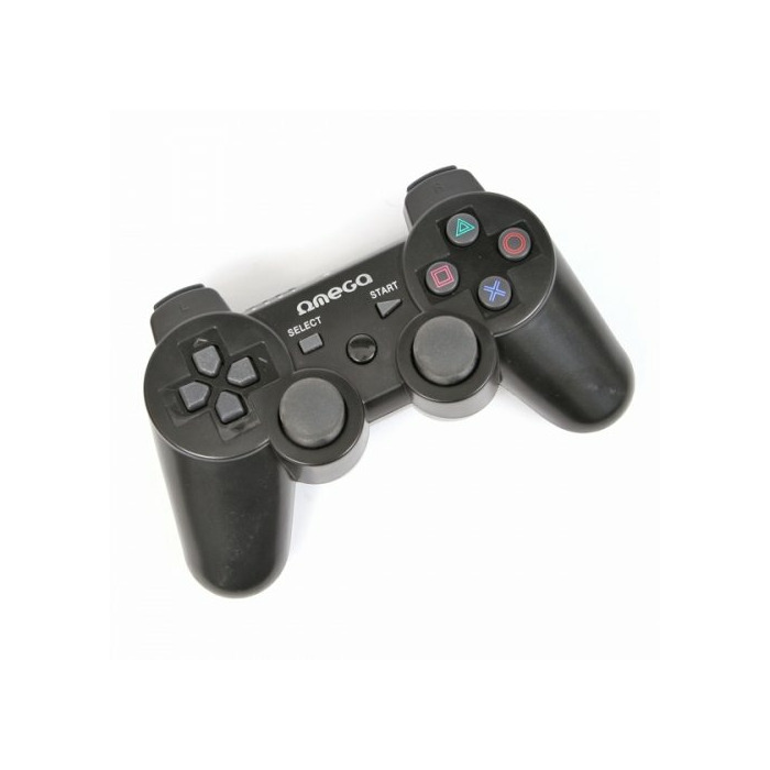 Platinet PHANTOM PRO Gamepad PC Black