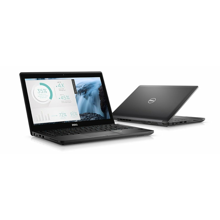 "DELL Latitude 5280 12.5"" FHD Touchscreen Intel® Core™ i5-7300U, 8GB RAM, 256GB SSD, Wi-Fi 5 (802.11ac), Windows 10 Pro"
