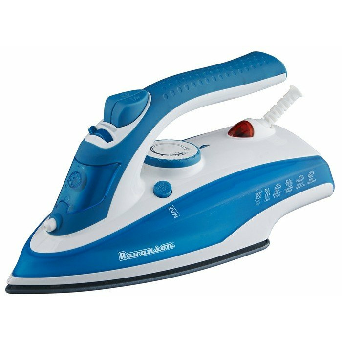 Steam iron ZP-7010 N