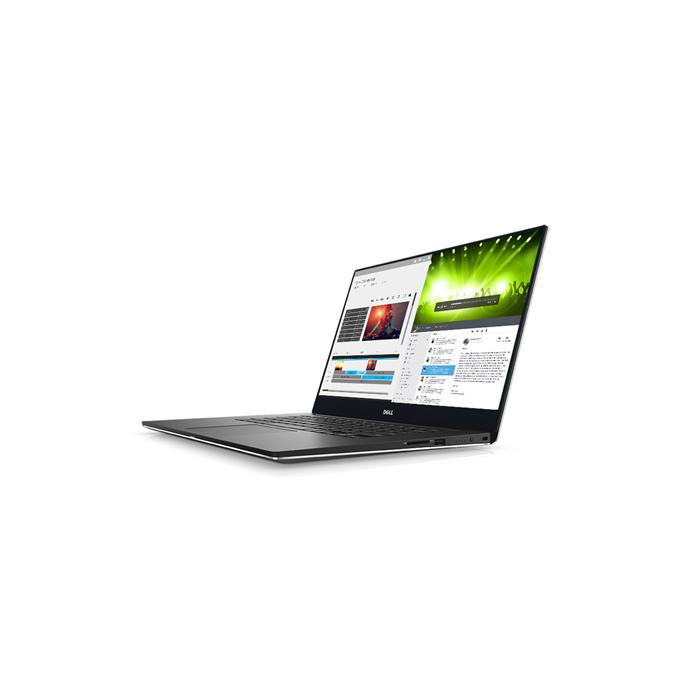 "Dell XPS 15 9560 Silver, 15.6 "", Full HD, 1920 x 1080 pixels, Gloss, Intel Core i7, i7-7700HQ, 8 GB, DDR4, SSD 256 GB, NVIDIA GeForce 1050, GDDR5, 4 GB, Windows 10 Pro, 802.11ac, Bluetooth version 4.1, Keyboard language Nordic, Keyboard backlit, Warranty 36 month(s), Battery warranty 12 month(s)"