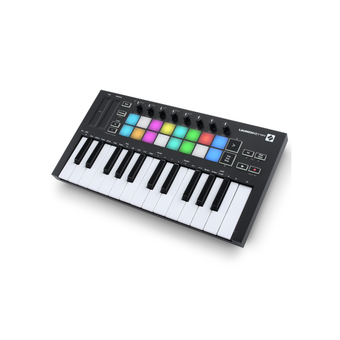 Novation Launchkey Mini MK3 USB kontrolieris
