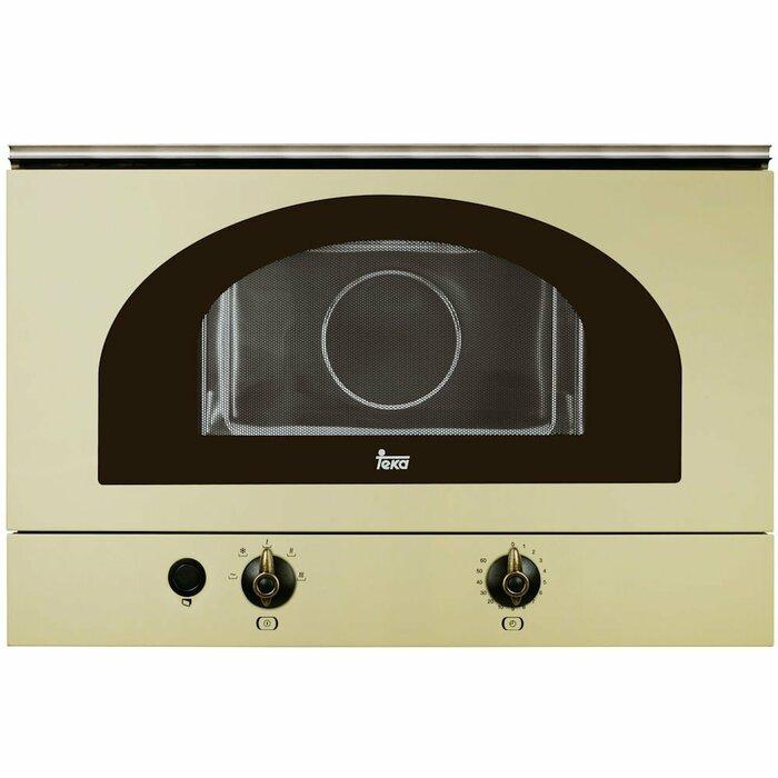 MWR 22 BI BEIGE Microwave oven