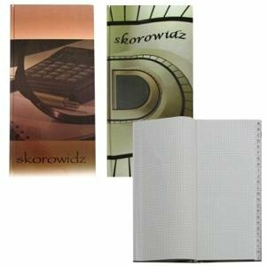 Telefonu un adrešu grāmata GRAND 2/3 A4/96 Rūt.A-Z