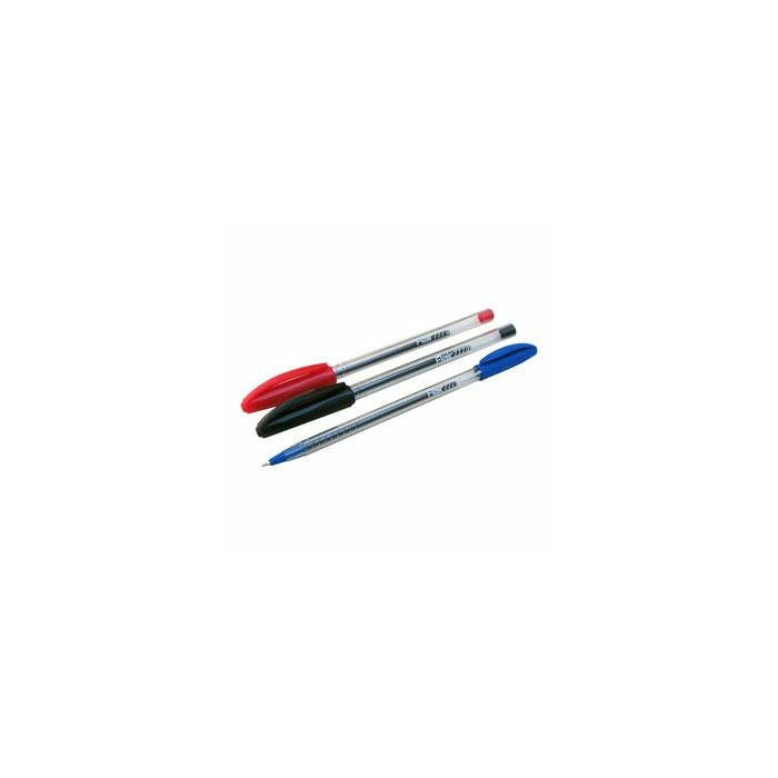 Pildspalva lodīšu 777 zila,  Flair |