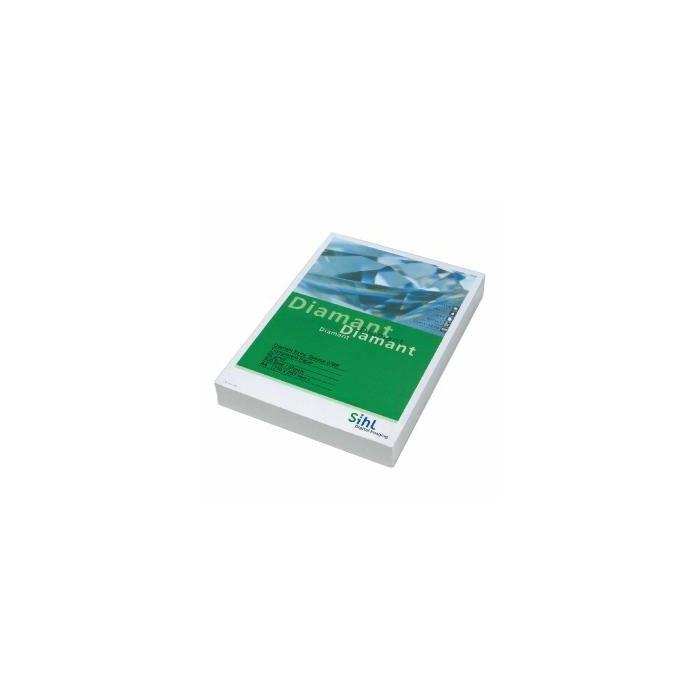 Pauspapīrs DIAMANT A3 92g/m2 250 lapas