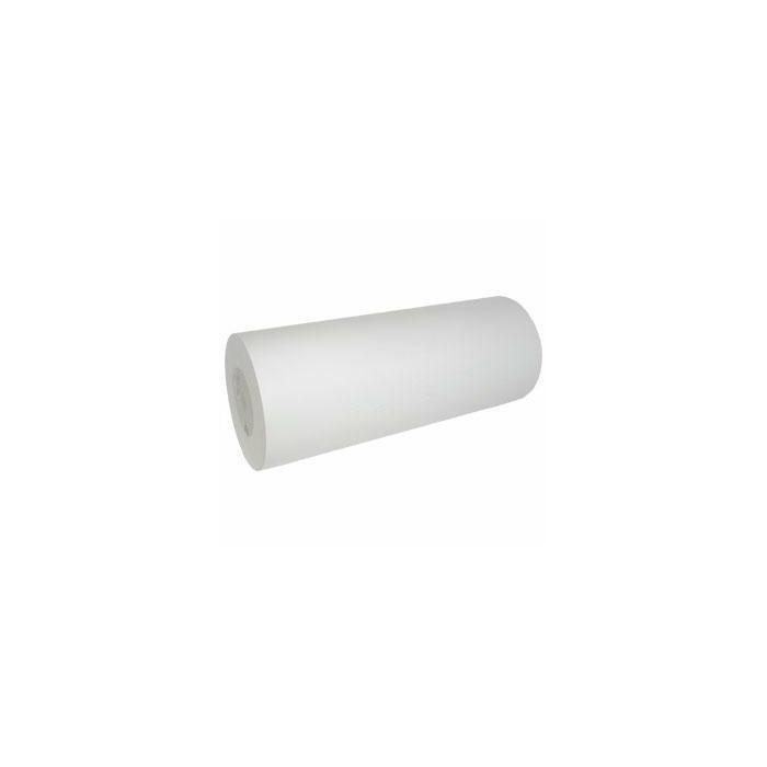"""Papīra ruļļi 610mm 30m 24"""" 130g pašlīmējošais glancēts R-AG1"""