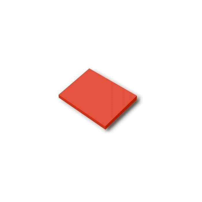 Līmlapiņas NEON 38x51 oranža krāsa