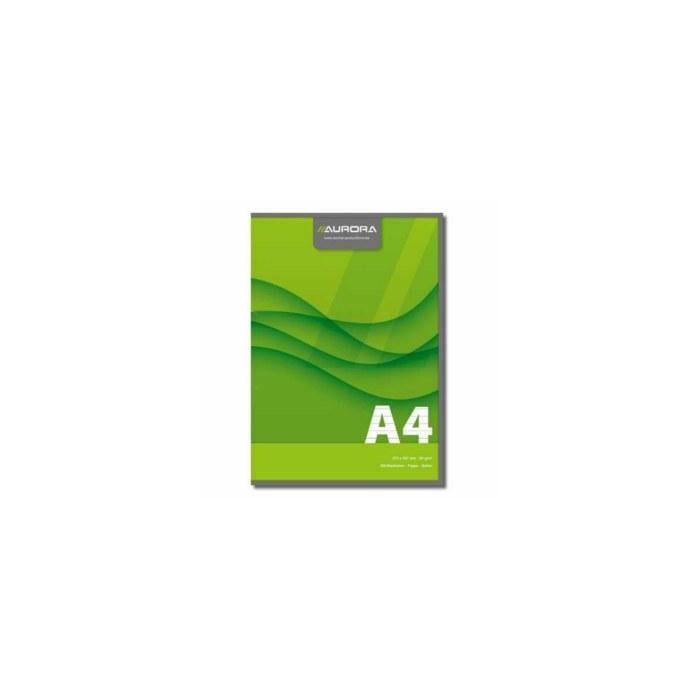 Lapas AURORA A4/100 līniju