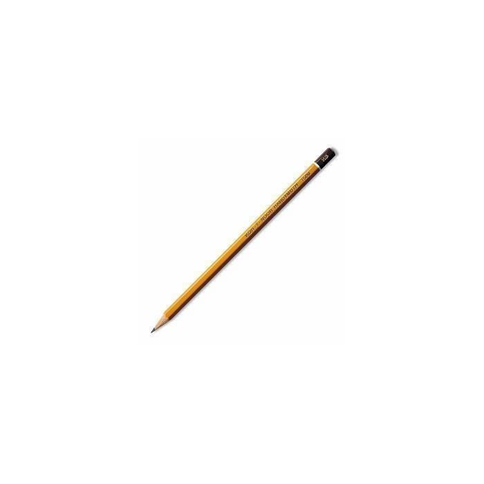Zīmulis KOH-I-NOOR 1500 8B