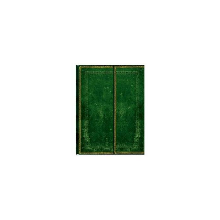 Piezīmju grāmata Jade,  līniju,  midi