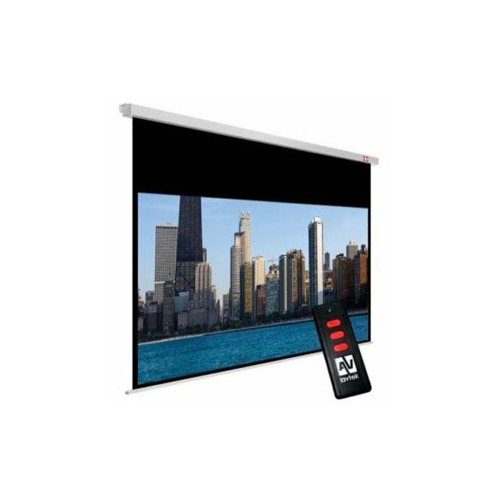 Avtek Cinema Electric 300P (300 x 227.5 cm) - 16:9