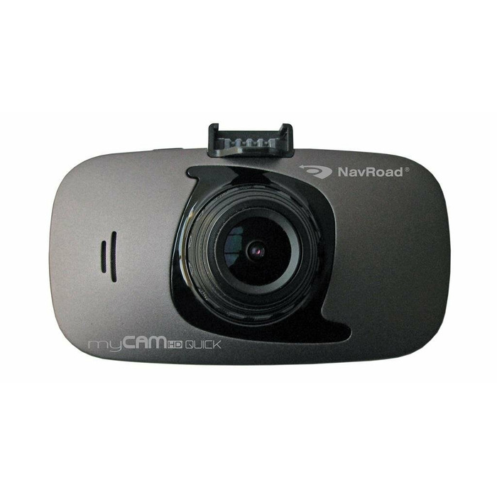 Car DVR NavRoad myCAM HD Quick