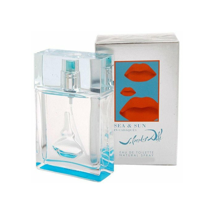 Salvador Dali Sea And Sun In Cadaques (EDT,Woman,30ml)