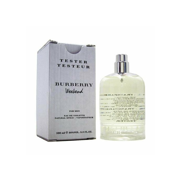 Burberry Weekend for Men (EDT,Men,TESTER,100ml)