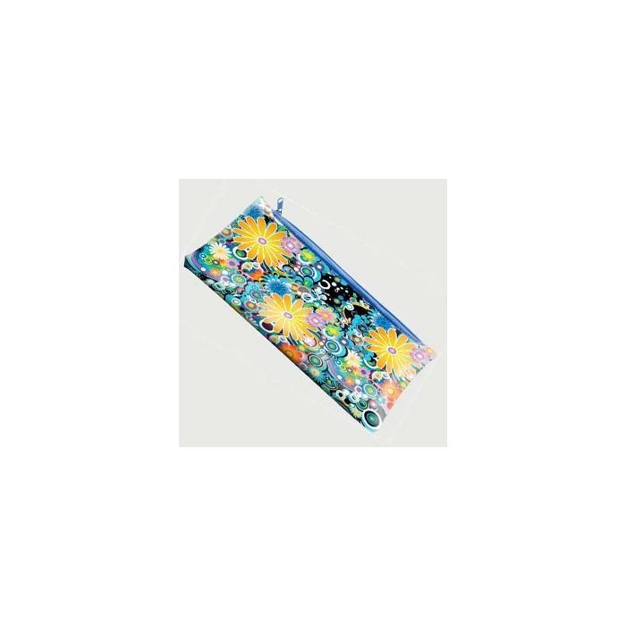 Panta plast Penālis-kosmētikas maciņš Vasara (12x24