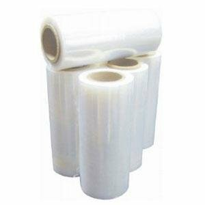 Plēve palešu 45/270m 15mk LLDPE caurspīdīga