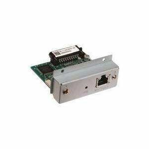 Star IFBD-HE08 - Druckserver - 10/100 Ethernet (39607901)