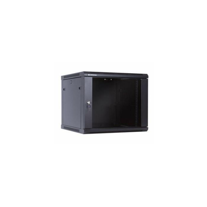 Linkbasic WCB09-66-BAA-C rack 60 kg 9U Black