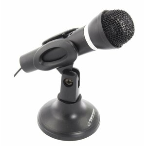 ESPERANZA EH180 SING - Microphone for PC and notebook