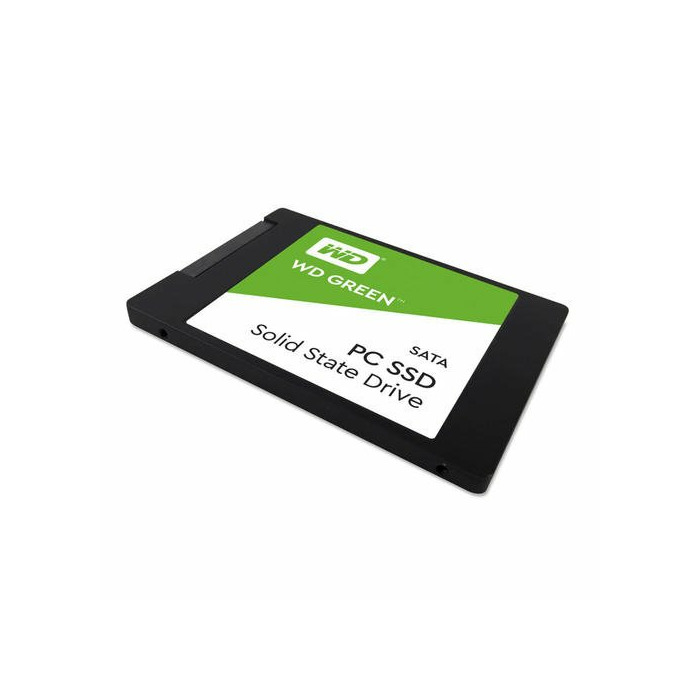 "Western Digital Green 2.5"" 240 GB Serial ATA III S... 