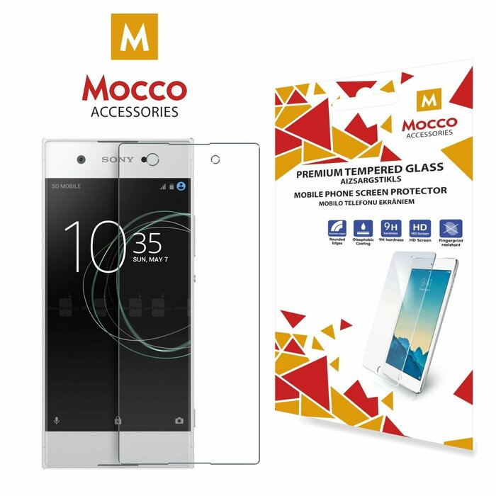 Mocco Tempered Glass Aizsargstikls Sony Xperia Z (L36H)